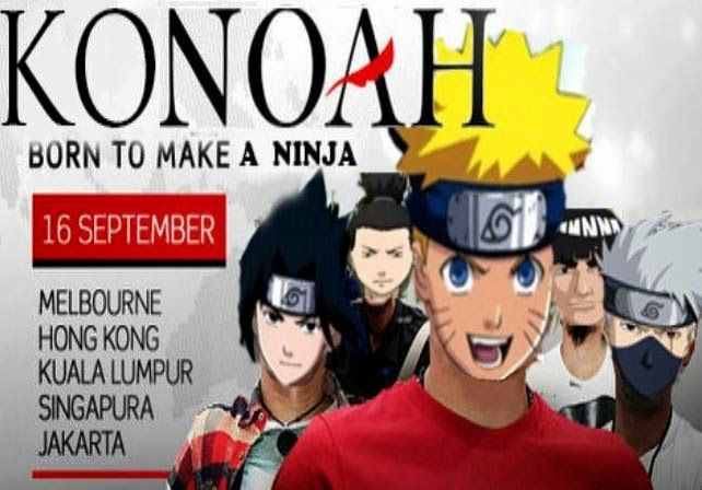 Gambar Lucu Kartun Animasi Naruto Terbaru  Kumpulan Meme Komik