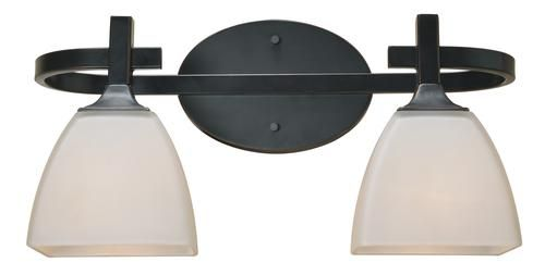 Hunter lighting omega oil rubbed bronze transitional vanity light at menards hunter lighting omega oil rubbed bronze transitional vanity light
