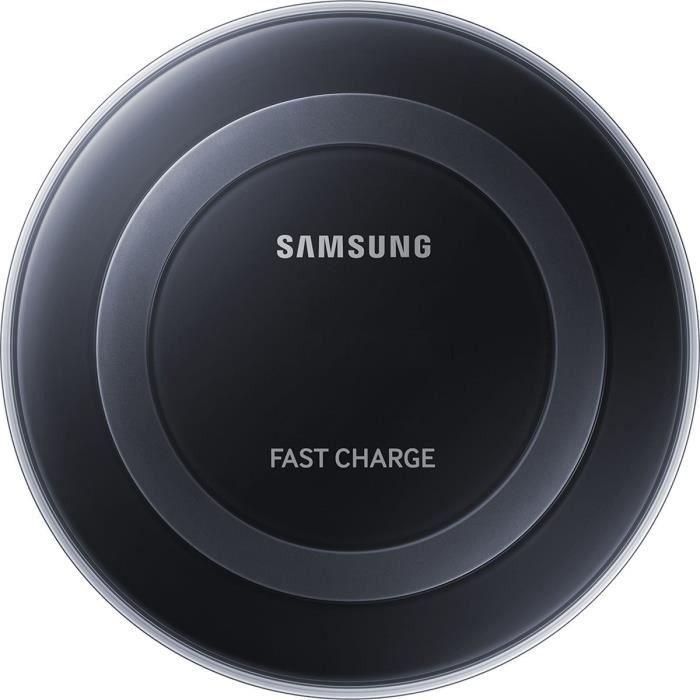 Samsung Chargeur A Induction Rapide Sans Fil Bleu Noir Https Magasin Informatique Com Chargeur Telephone 16695 S Wireless Charging Pad Motorola Phone Samsung