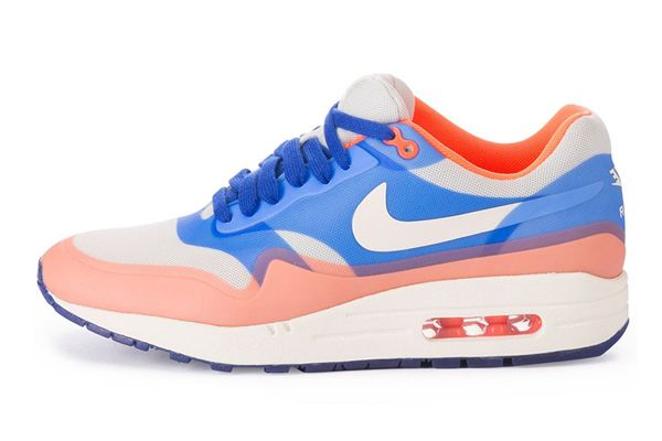 acheter populaire 7e5bd 8fa8b Nike Air Max 1 Hyperfuse Premium – Hyper Blue | Shoes in ...