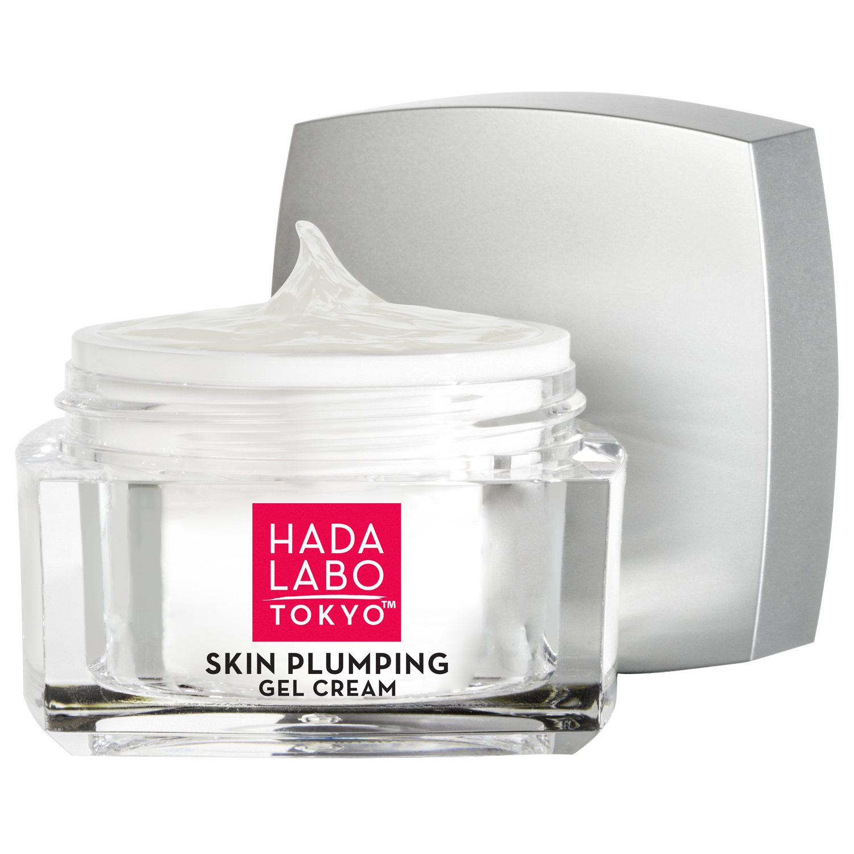Hada Labo Skin Plumping Gel Cream in 2019 | Beauty