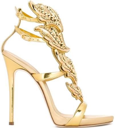 be73b28ac73c Browse and shop Giuseppe Zanotti Design  cruel Crystal  Sandals from the  world s best luxury designer boutiques at Modalist