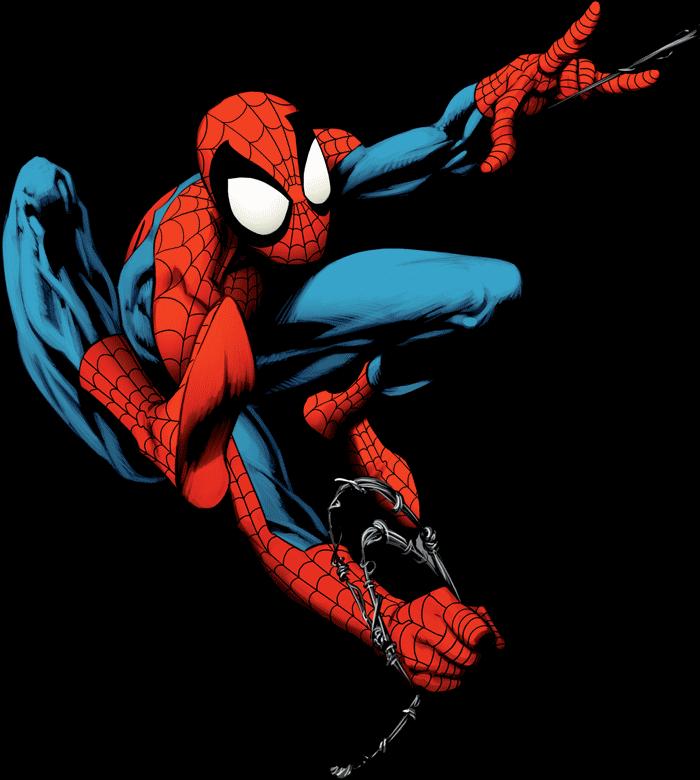 Marvel S Spider Man W B Spiderman Comic Spiderman Ultimate Spiderman