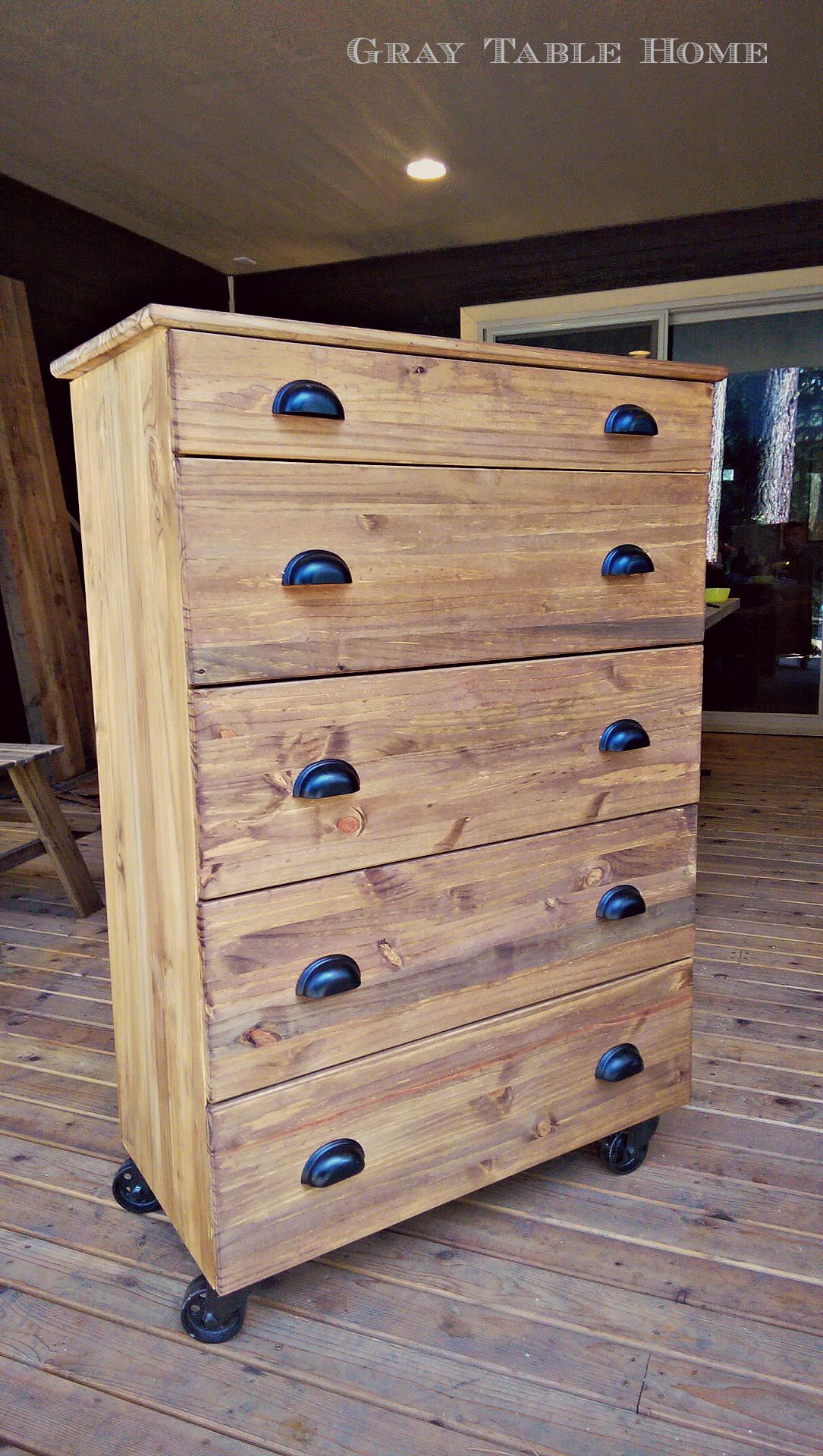 product dresser today antique drawer shipping kosas free dressers garden home cosmo white rustic overstock wood by goods