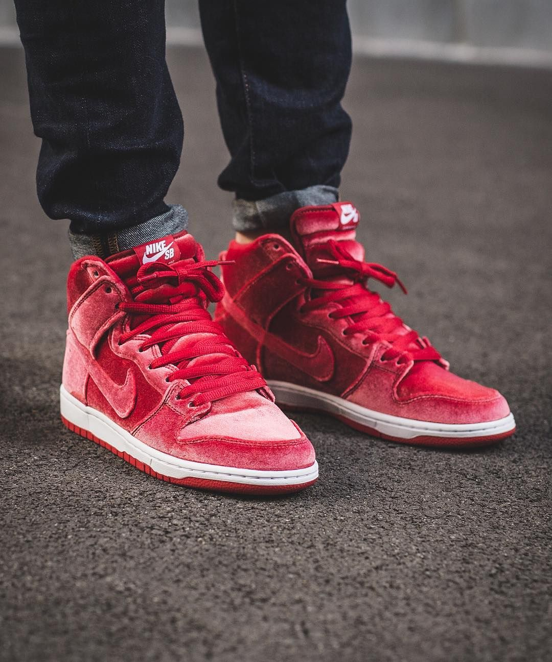 newest collection 6006c 672e5 Nike Dunk High Premium