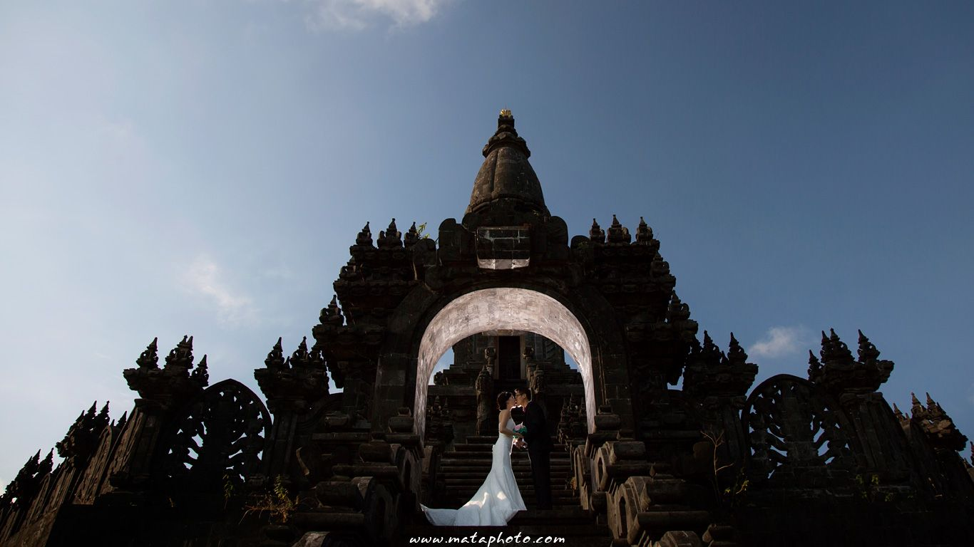 Pre wedding in Bali
