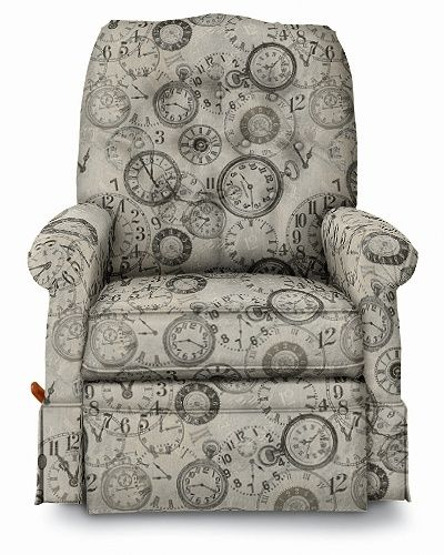 Lyndon Reclina Rocker 174 Recliner By La Z Boy This Is My