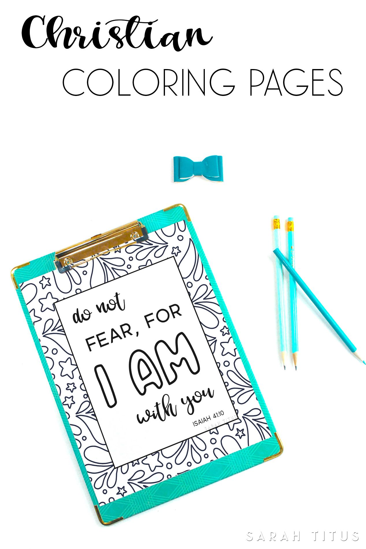 Christian Coloring Pages | Frugal and Money Saving Group Board ...