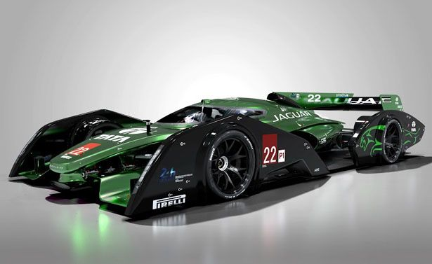 Aco Outlines Wec Le Mans Hypercar Class Regulations For 2020 Le
