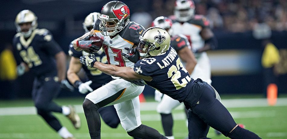 Nfl Injury Reports Week 1 Saints Look Very Healthy Bucs Will Be Without Key Defensive Backs Mike Evans Football Nfl Football