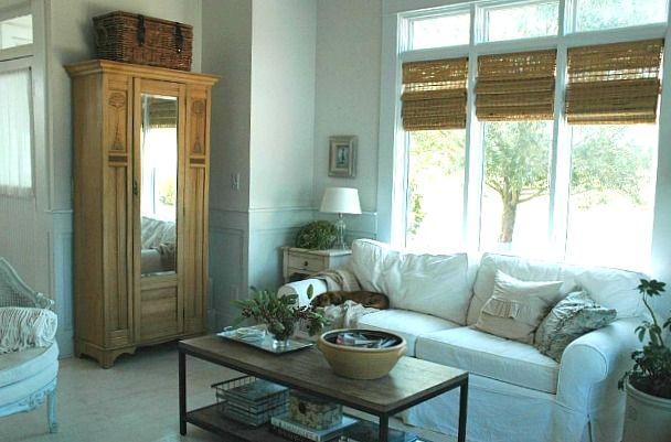 Mobili Bianchi ~ Cucine ad angolo moderne mobili bianchi architettura