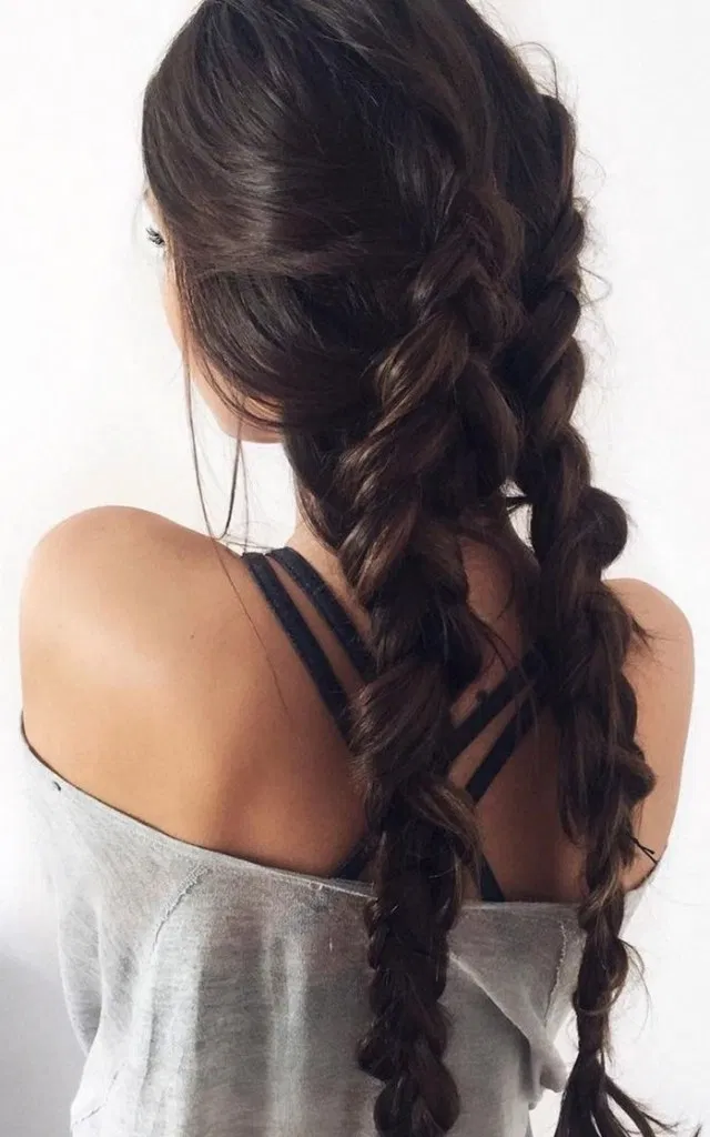 142 braided prom hair updos to finish your fab look in ...