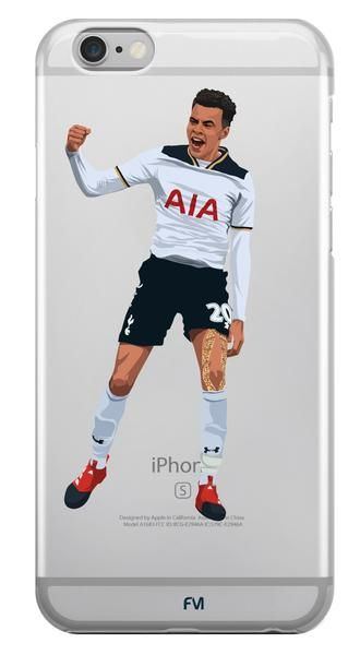 new style b5793 cb305 Alli | Futmomento! - Soccer Player Phone Cases | Cell phone cases ...