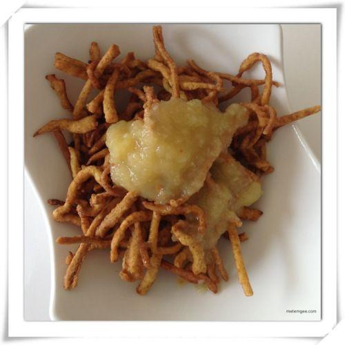 Chicken Foot Metemgee Recipe Easy Snacks Quick Easy Snacks
