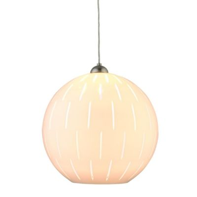 Oggetti Luce Firefly Large 12 inch Pendant #Pendants #Oggetti #Firefly #foundrylighting #foundry