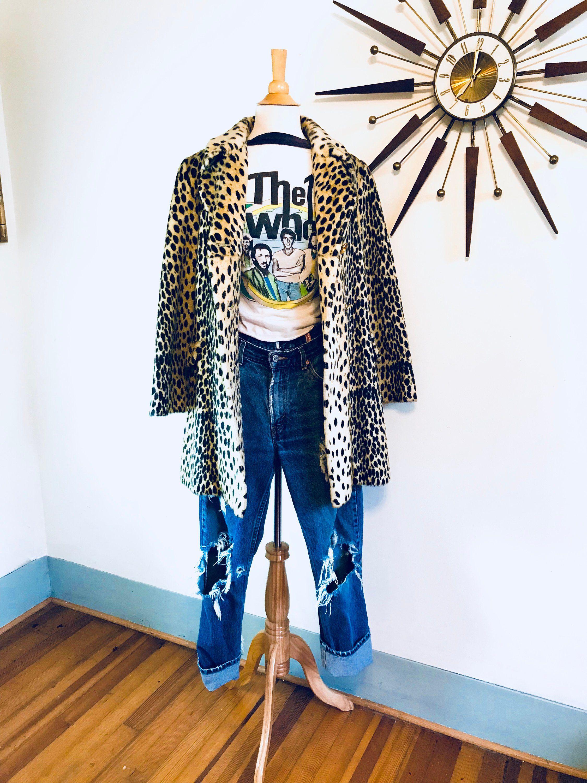 c2d2951bb62e 60s Cheetah Coat