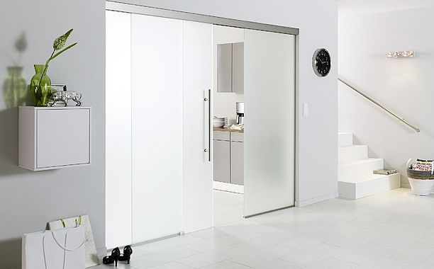 Pin von Glas Dersch GmbH auf Glastüren und Trennwände | Pinterest ...