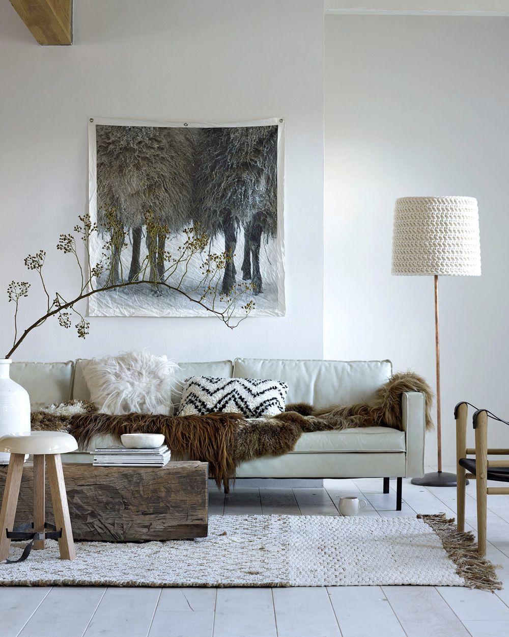 Un Salon Couleur Menthe Deco Par Piece Decor By Room Pinterest