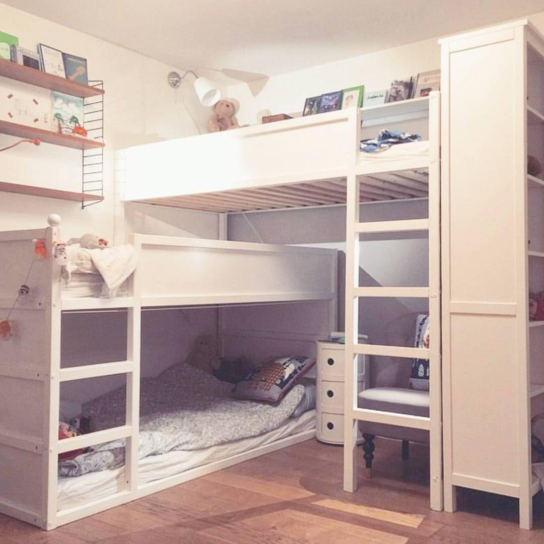 Low loft bed with stairs and storage   Tsd Abonnenten  folgen  Beiträge  Sieh dir