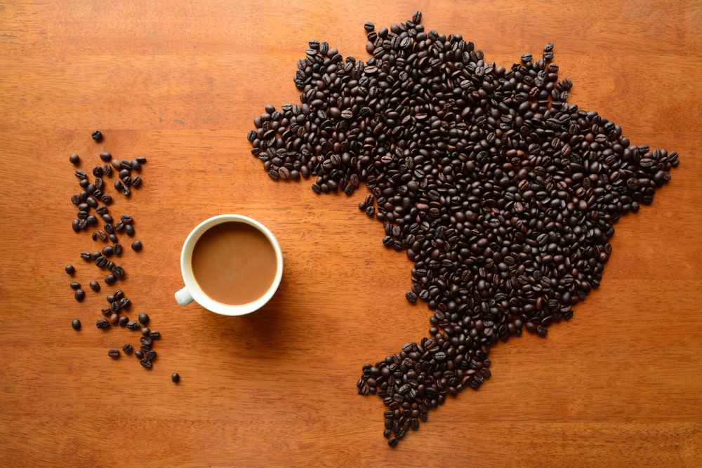 Top 10 Coffee Producing Countries in the World in 2020