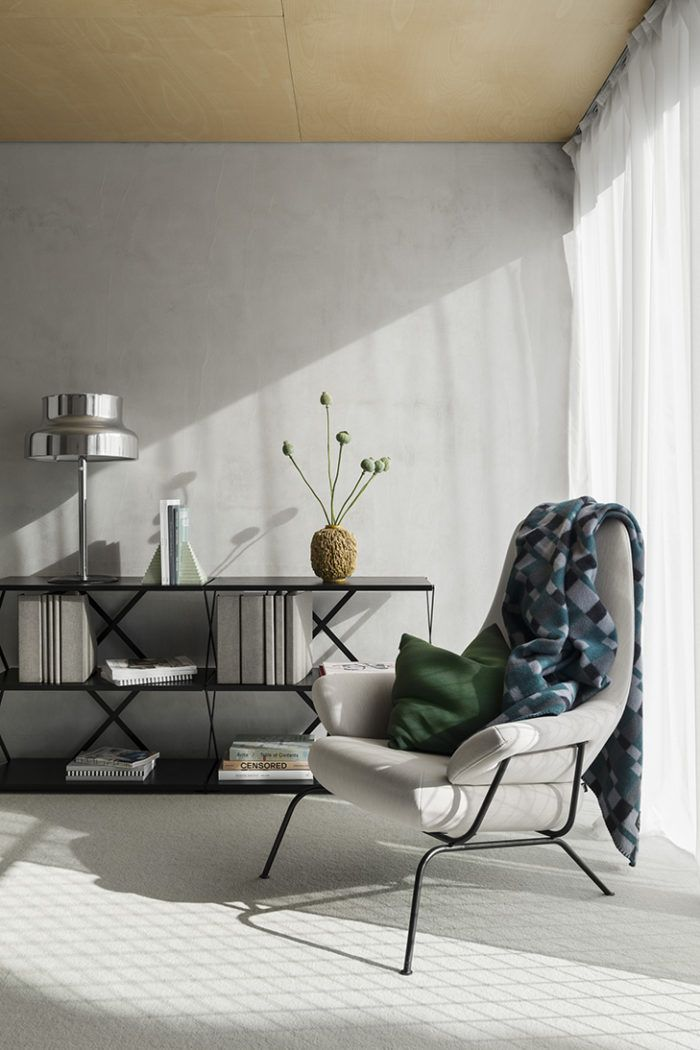10 Inspirations For Having Scandinavian Interior Ideas In: De 10 Hetaste Inredningstrenderna 2019