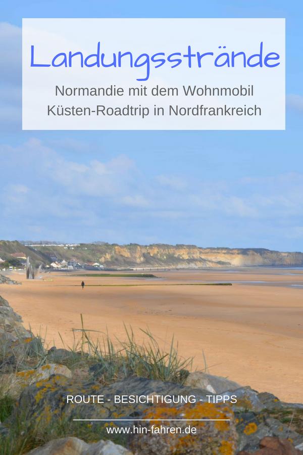 Normandie camping