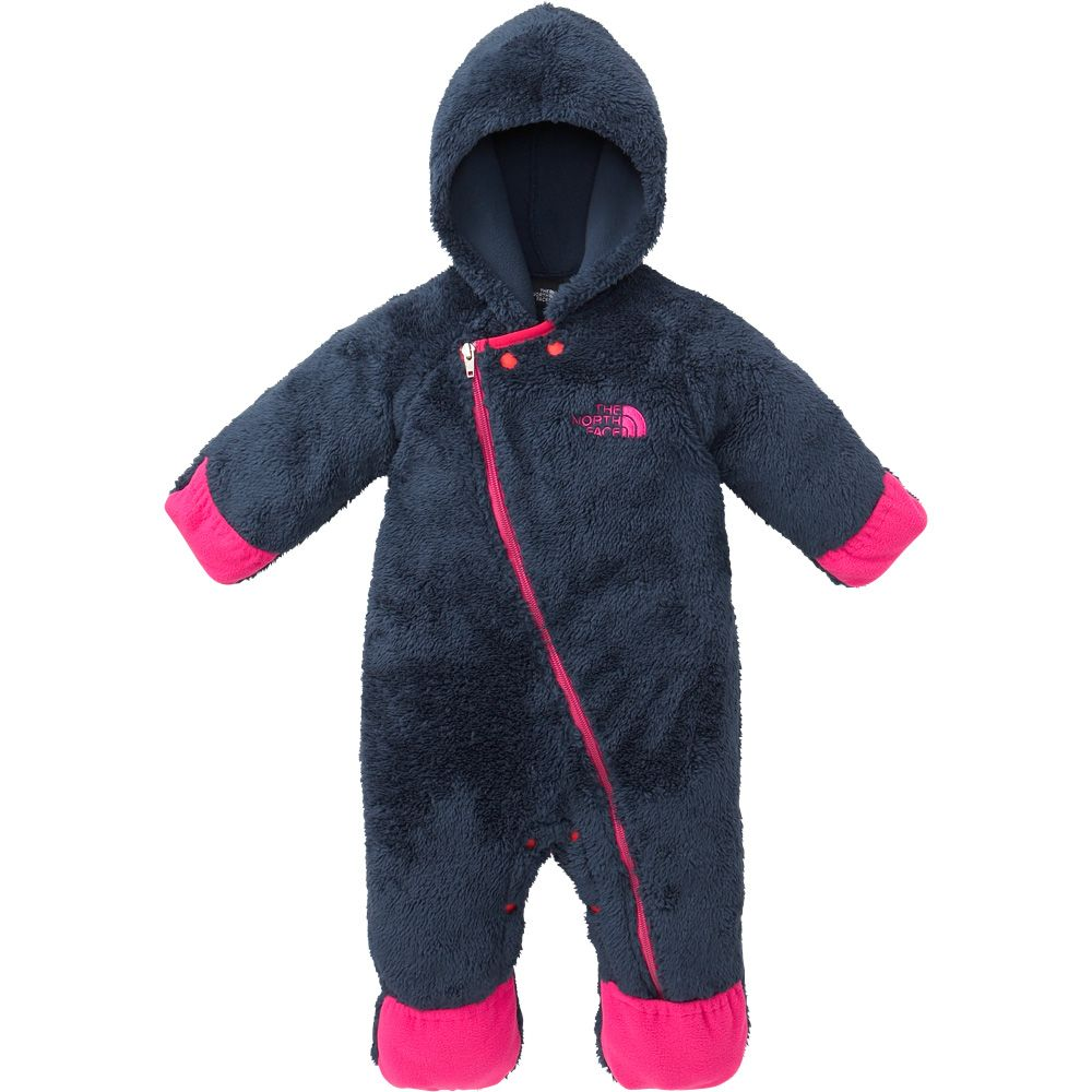 buy popular 4ef72 bdeea A North Face snowsuit...wish I had known about these last ...
