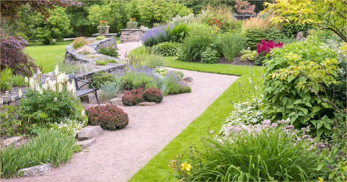 15 Vollkommen Pflegeleichte Garten Gestalten Ideen Tipps Und Pflanzplane Garten Ideen In 2020 Garten Gestalten Garten Garten Gestalten Ideen