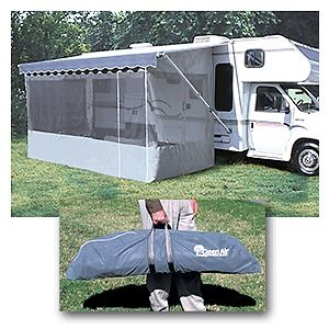 New Open Air By Camco 14 Rv Camper Deluxe Screen Room Camper Parts Rv Campers Rv Screen Rooms