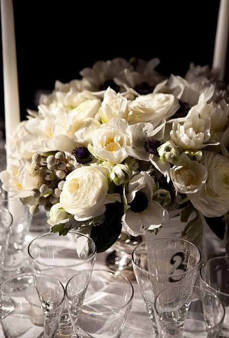Winter Wedding Flowers | Wedding Flowers | Winter Weddings | Brides.com | Wedding Ideas | Brides.com