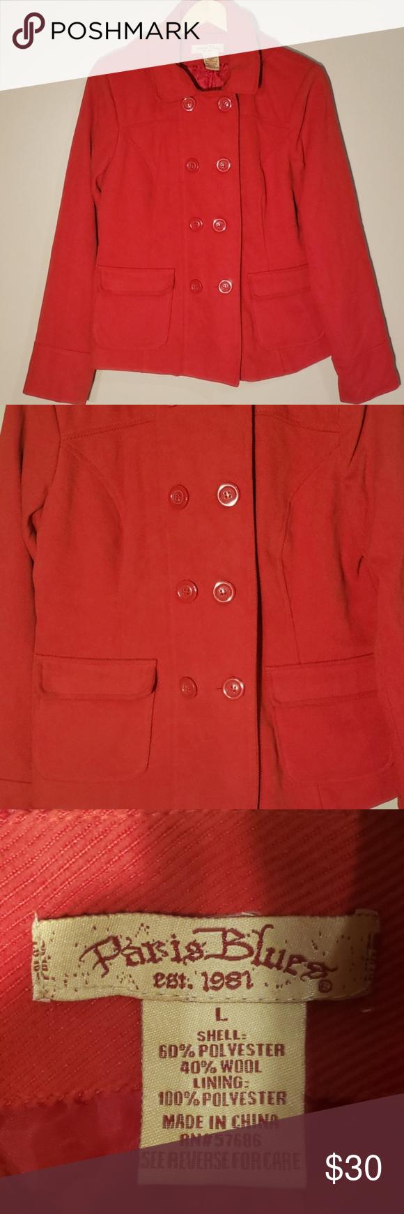 Paris Blues Hoodie Coat Jacket Hoodie Coat Blue Hoodie Paris Blues [ 1740 x 580 Pixel ]