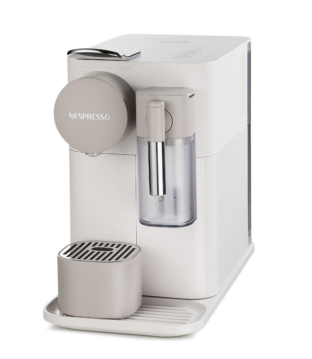 Lattissima One If World Design Guide In 2020 Nespresso Coffee Maker Coffee Machine