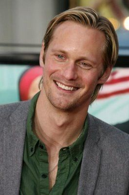 Alexander Skarsgard Alexander Skarsgard Alexander Alex The Great