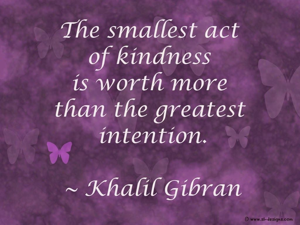 Image result for inspirational kindness quotes gif