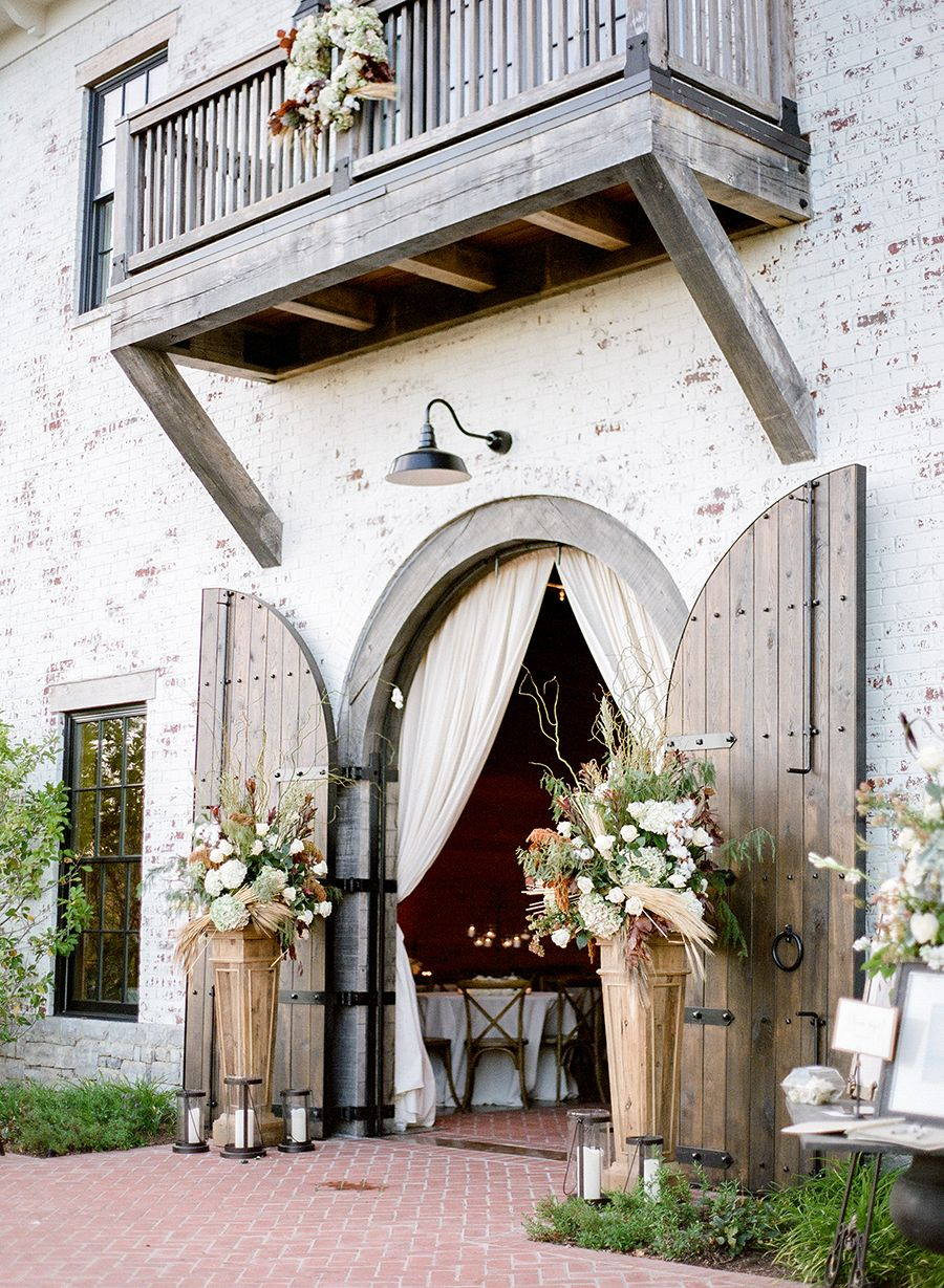 Pops of Pretty! (With images) | Nashville wedding venues ...