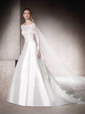 Vestido de noiva corte em a Morena | mystuff | Pinterest ...