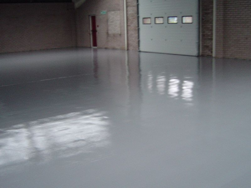 High Gloss Epoxy Floor Paint Information about how to Go About ...