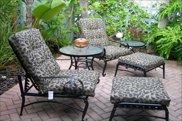 kmart martha stewart patio furniture