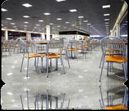 Cafeteria - www.NationalVending.com