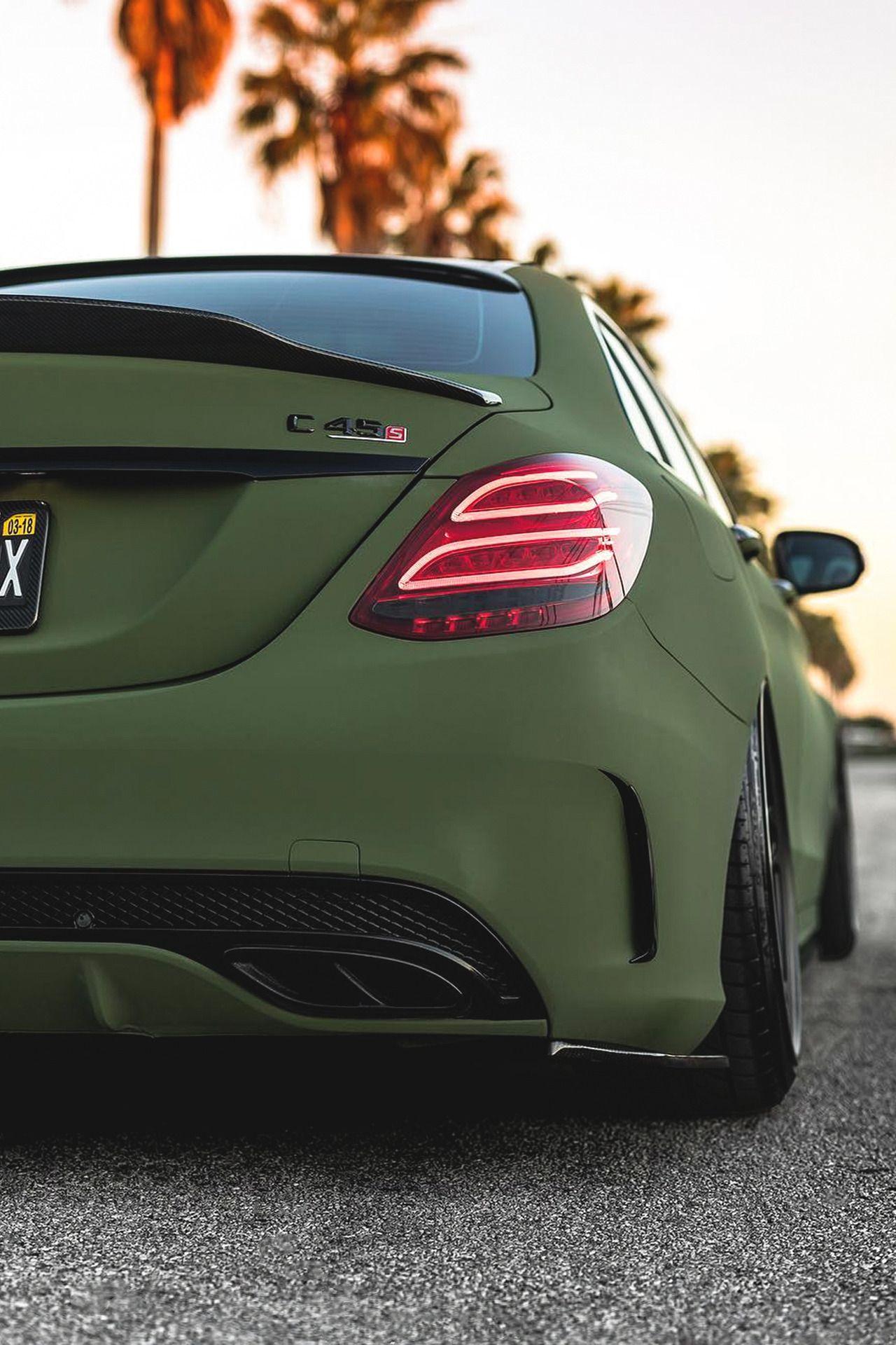 Good Mercedes
