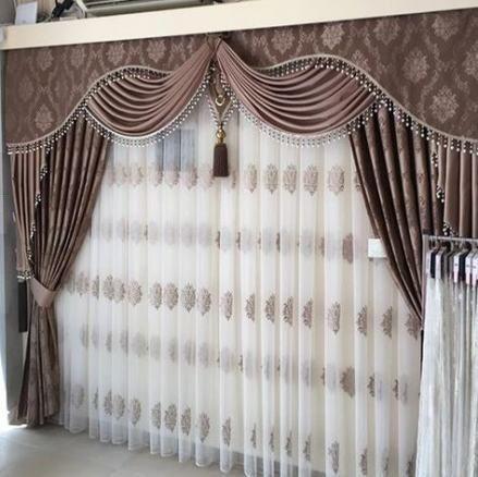 Trendy Living Room Modern Classic Window Treatments 45 Ideas Elegant Curtains Curtains Living Room Rustic Living Room Decor Curtains