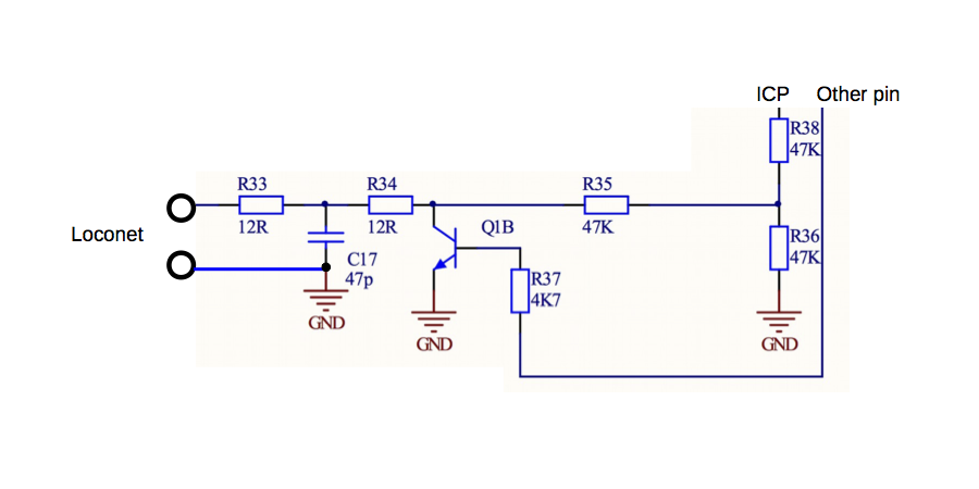 Loconet Dcc Wiring Diagram - Today Wiring Schematic Diagram on