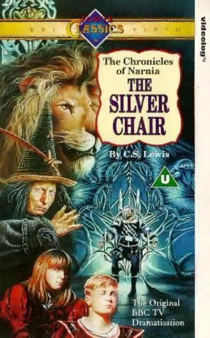 the chronicles of narnia silver chair patio repair kit 1990 bbc