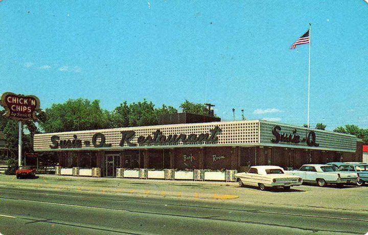 Susie Q Restaurant In Royal Oak Mi Great Childhood Memories