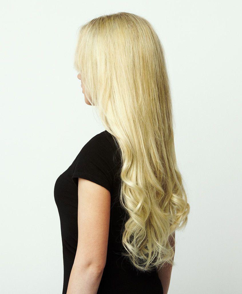 How To Keep Bleached Hair Healthy Healthy Blonde Hair Bleached