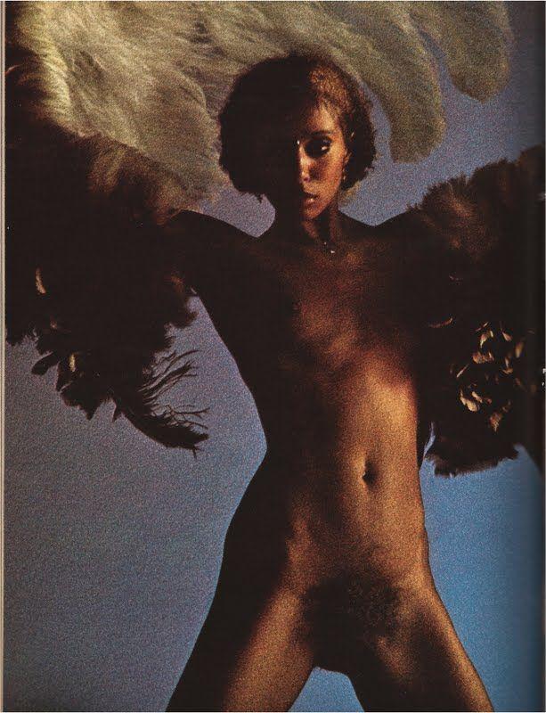 Johnny crawford nude playboy