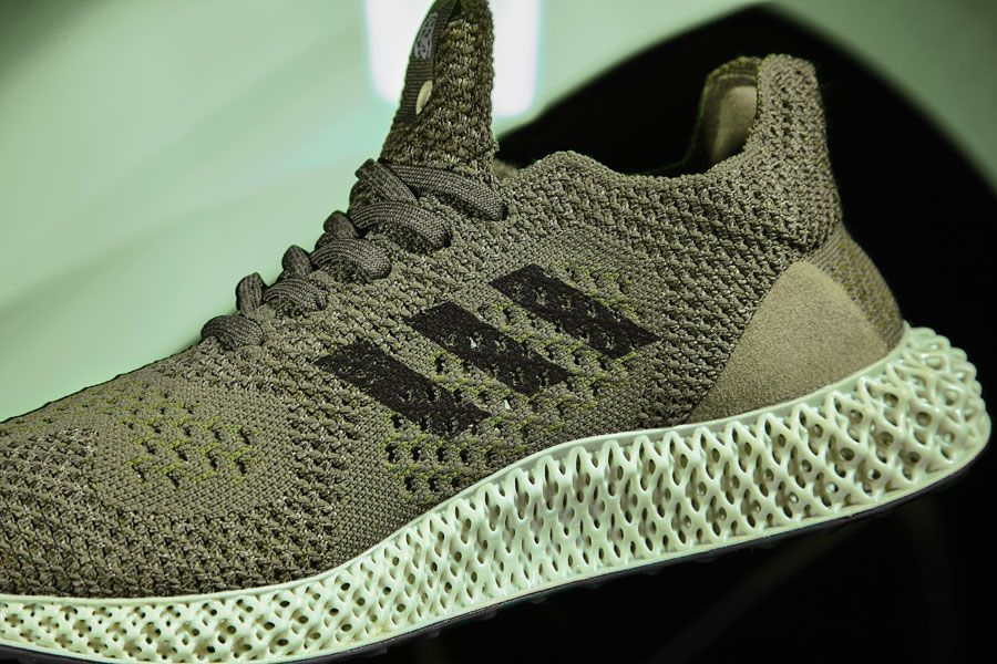 1412634e6a68 Footpatrol x adidas Consortium 4D Futurecraft - Three Stripes ...