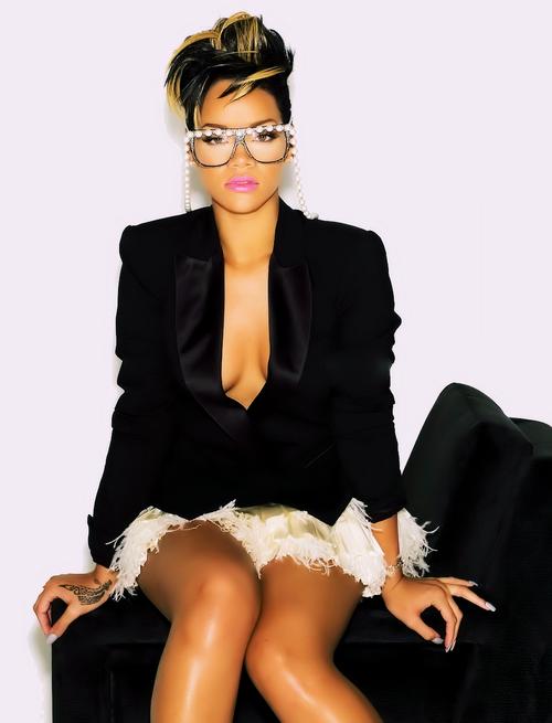 Pixie Fairies |Dope Rihanna Haircuts