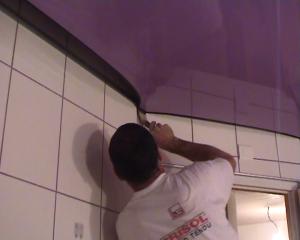 Le Plafond Tendu Tout Savoir Sur Le Faux Plafond Tendu En 2020 Plafond Tendu Le Plafond Plafond