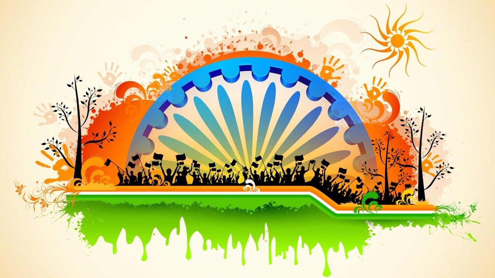 Happy Republic Day Wallpapers Hd Download Free 1080p Happy Republic Day Wallpaper Republic Day India Republic Day Images Hd Hd wallpapers india happy republic day